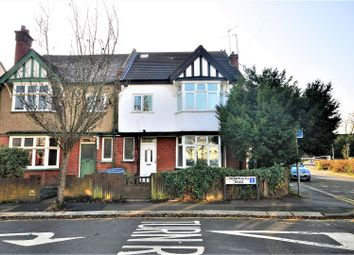 Thumbnail 1 bed flat for sale in Monmouth Road, Watford
