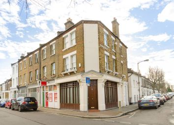 Thumbnail 1 bed flat to rent in Felsham Road, West Putney