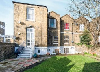 Thumbnail 1 bed flat for sale in Darnley Road, Gravesend, Kent