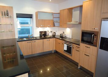 Thumbnail 3 bed flat for sale in Wellington Street, Leeds