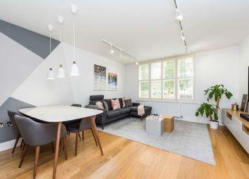 Thumbnail 2 bed flat for sale in 20 Langdon Park, Teddington