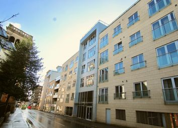 2 bed flat to rent in Northwest, Talbot Street, Nottingham NG1