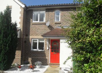 Thumbnail 2 bedroom terraced house to rent in Erskine Place, Wickford, Essex