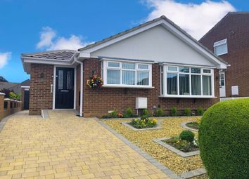 Thumbnail 2 bed bungalow for sale in Whaddon Chase, Guisborough