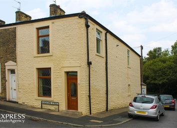 3 bed end terrace house for sale in Gladstone Street, Great Harwood, Blackburn, Lancashire BB6