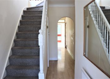 Thumbnail 4 bed semi-detached house to rent in Alicia Gardens, Kenton