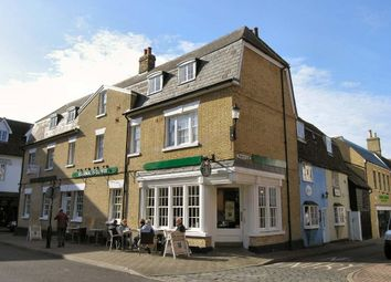 Thumbnail 1 bed flat to rent in Hill Street, Saffron Walden