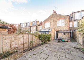 Thumbnail 1 bedroom flat to rent in St Albans Avenue, Chiswick