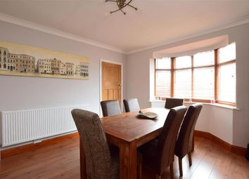 Thumbnail 3 bed semi-detached house for sale in Sanyhils Avenue, Brighton, East Sussex