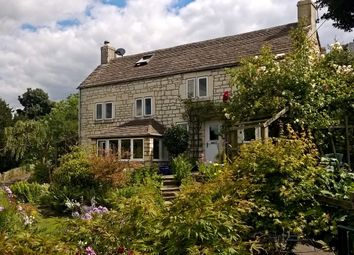 Thumbnail 4 bed detached house for sale in Walls Quarry, Brimscombe, Stroud
