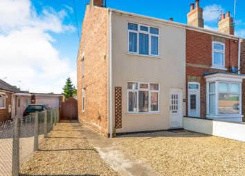 Thumbnail 3 bedroom semi-detached house for sale in St. Johns Road, Spalding