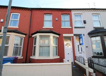 Thumbnail 3 bedroom terraced house for sale in Eastbourne Road, Walton