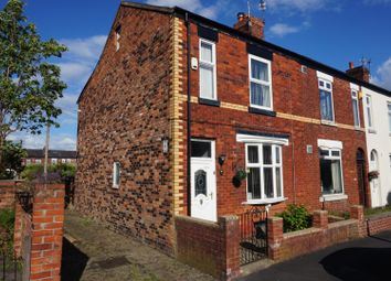Thumbnail 3 bedroom end terrace house for sale in Carmichael Street, Edgeley