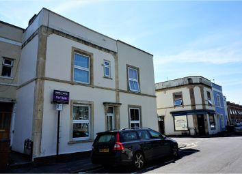 Thumbnail 2 bed terraced house for sale in Goodhind St, Easton