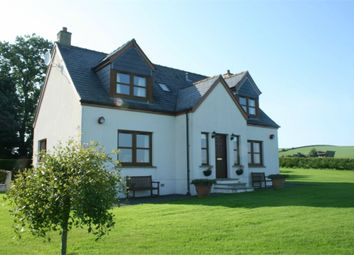 Thumbnail 3 bed detached house for sale in Wigtown Road, Sorbie, Newton Stewart, Dumfries And Galloway