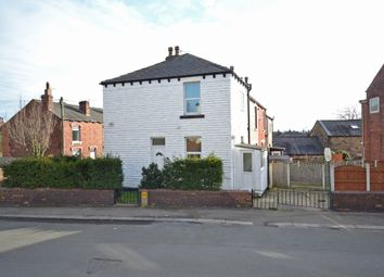 Thumbnail 2 bed end terrace house for sale in Medlock Road, Horbury, Wakefield