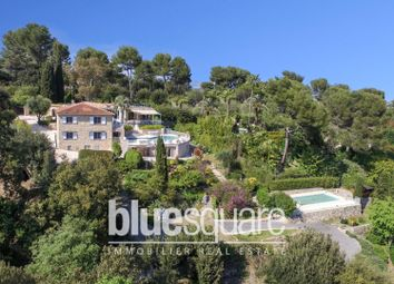 Thumbnail 4 bed villa for sale in Biot, Alpes-Maritimes, 06410, France