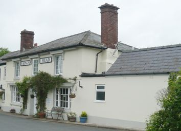 Thumbnail Pub/bar for sale in Docklow, Leominster