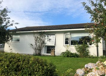 3 bed detached bungalow for sale in Llanwern Estate, Gilfachrheda, New Quay SA45