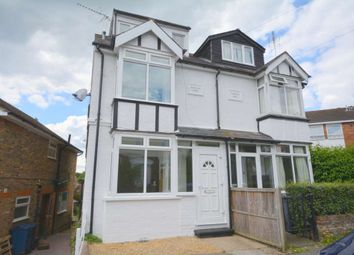 Thumbnail 4 bed semi-detached house for sale in Springfield Road, Chesham, Buckinghamshire