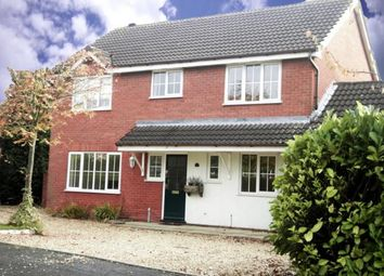 Thumbnail 4 bed detached house to rent in Pitchford Drive, Priorslee