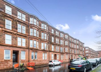 Thumbnail 2 bed flat for sale in Ancroft Street, Glasgow