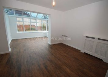 Thumbnail 2 bed property to rent in Bugle Close, Salford