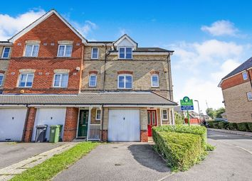 Thumbnail 4 bed semi-detached house to rent in Cold Blow Lane, London