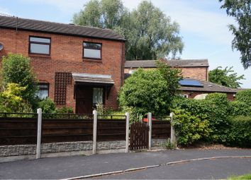 3 bed semi-detached house for sale in Chepstow Drive, Leegomery Telford TF1