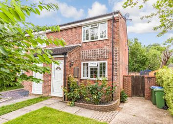 Thumbnail 2 bedroom end terrace house for sale in Timber Mill, Southwater, Horsham