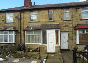Thumbnail 3 bed terraced house for sale in Federation Street, Bradford, West Yorkshire