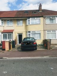 Thumbnail 5 bed terraced house for sale in St. Giles Avenue, Dagenham