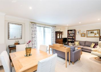 Thumbnail 2 bed flat for sale in Hampden Gurney Street, London