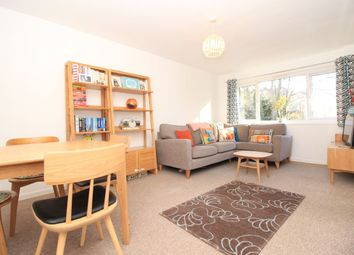 Thumbnail 2 bedroom flat for sale in Silverdale Road, Shirley, Southampton