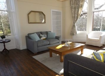 Thumbnail 1 bed flat to rent in Turnberry Road, Glasgow
