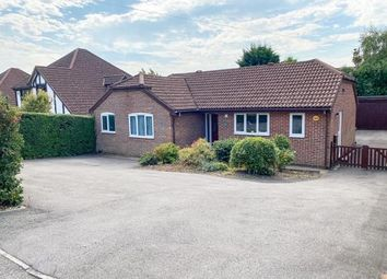 Locks Heath, Southampton, Hampshire SO31. 3 bed bungalow