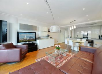 Thumbnail 2 bed flat for sale in Point West, 116 Cromwell Road, South Kensington, London