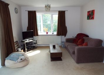 Thumbnail 2 bed flat to rent in Hassocks Close, Nottingham