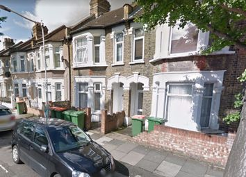 Thumbnail 5 bed terraced house to rent in Harcourt Road, London
