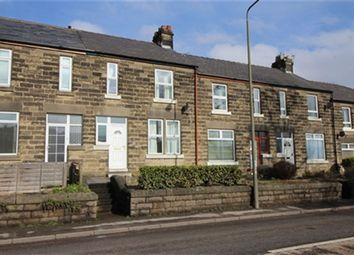 Thumbnail 3 bed property to rent in Lime Tree Avenue, Darley Dale, Derbyshire