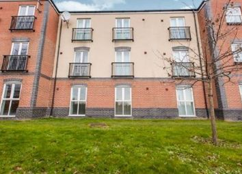 Thumbnail 2 bedroom flat for sale in St. Austell Way, Churchward, Swindon, Wiltshire