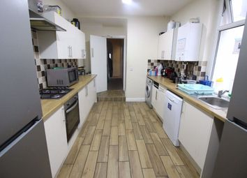 Thumbnail 5 bed terraced house to rent in Moy Road, Roath, Cardiff