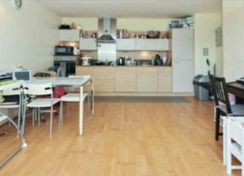 Thumbnail 2 bed flat to rent in Osier Lane, Greenwich, London