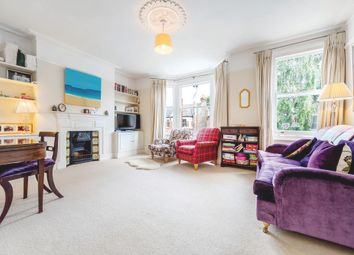 Thumbnail 3 bed flat for sale in Inglethorpe Street, Fulham, London