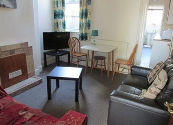 Thumbnail 3 bed property to rent in Humber Avenue, Coventry