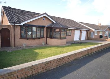 Thumbnail 3 bed detached bungalow to rent in Furrocks Lane, Ness, Neston