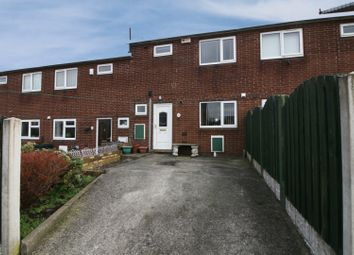 Thumbnail 3 bed terraced house for sale in Acorn Croft, Rotherham, South Yorkshire