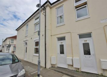 Thumbnail 2 bed terraced house to rent in Ernest Road, Portsmouth