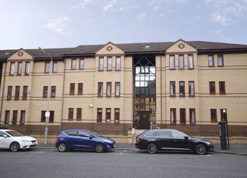 Thumbnail 2 bed flat for sale in 21A, Herbert Street, Kelvinbridge, Glasgow
