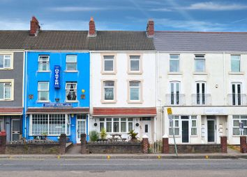 Thumbnail 6 bed terraced house for sale in Oystermouth Road, Swansea